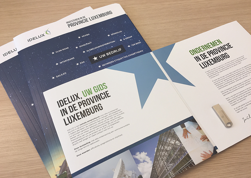 "Marketingcampagne ""Invest in Luxembourg"" trekt Vlaamse investeerders aan"