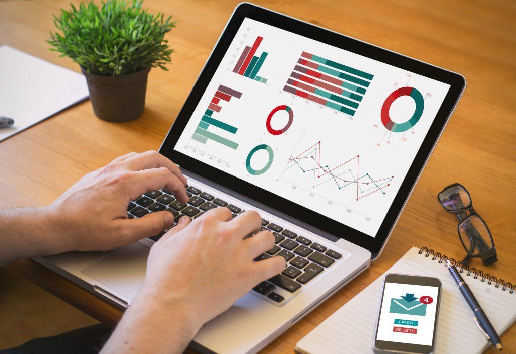 Werkt uw online marketing? Meet het! - DENK!