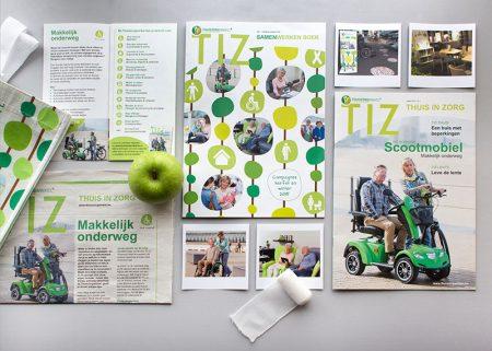 Thuiszorgwinkel Print - DENK!
