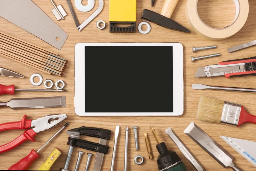 Meet-tools DENK!