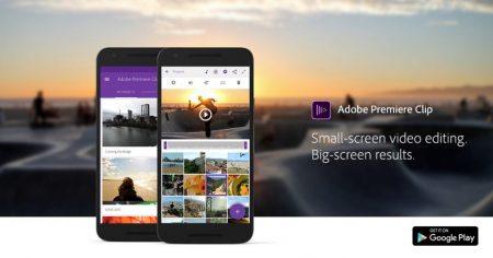 Adobe Video App