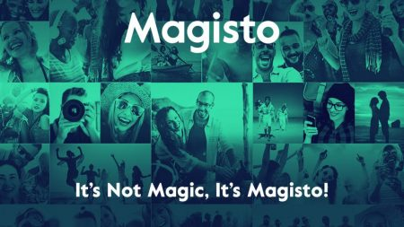 Video App Magisto