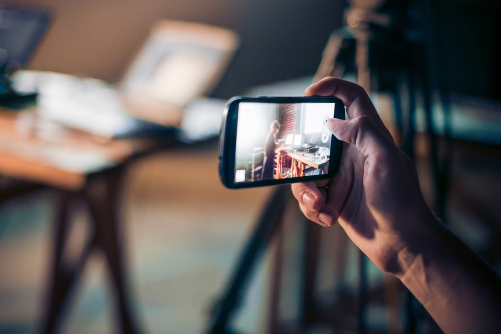 5 video apps