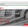 Verhelderende website voor All-In-Media